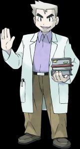 professor-oak